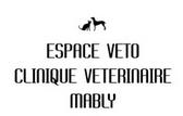 Clinique vétérinaire Espace Véto à Mably Logo